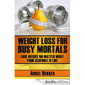 weight loss for busy mortals review