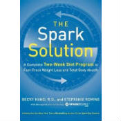 The Spark Solution Diet Book
