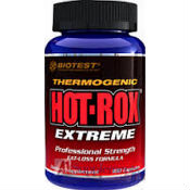 Hot Rox Extreme diet pills