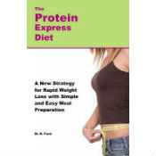 The Protein Express Diet review