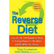 The Reverse Diet review