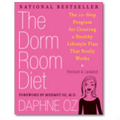 Dorm Room Diet review