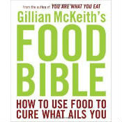 Gillian McKeith's Food Bible book review