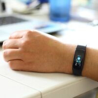 Fitness Trackers for Weight Loss