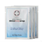 Hollywood Detox Body Wrap review