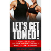 Let's Get Toned diet book review
