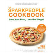 The Sparkpeople Cookbook Love Your Food Lose the Weight review