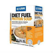 Diet Fuel Protein Soup review