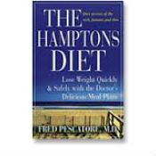 The Hamptons Diet review