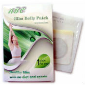 ABC Slim Belly Patch review