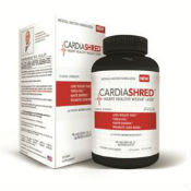 CardiaShred review