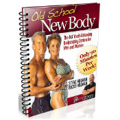 Old School New Body book review