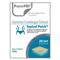 Garcinia Cambogia Extract Patch review
