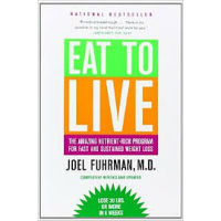 Dr Fuhrman's Eat To Live review