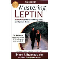 Mastering Leptin review