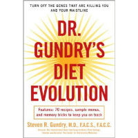 Dr Gundrys Diet Evolution review