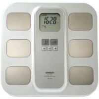 Omron Fat Loss Monitor with Scale review