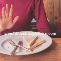 No White Foods Diet review