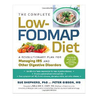 The FODMAP Diet review