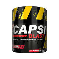 Capsi Blast Ultra Thermo review