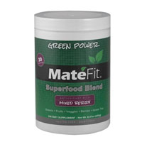 MateFit Green Power Review