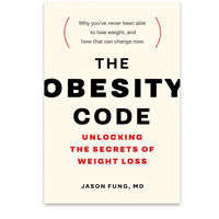 The Obesity Code- Unlocking the Secrets of Weight Loss Review