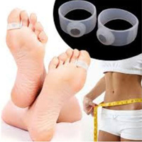 Connectwide Magnetic Toe Ring Review