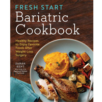 Fresh Start Bariatric Cookbook Review