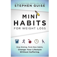 Mini Habits for Weight Loss Review