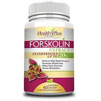 Health Plus Prime Forskolin Extract Review
