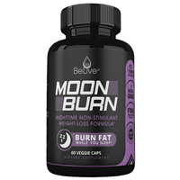 Moon Burn Review