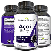 Nature Bound Acai Berry Review