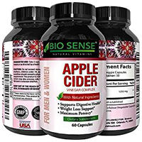 Bio Sense Apple Cider Vinegar Complex Review