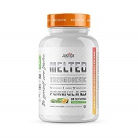 Justice Nutrition Melted Review