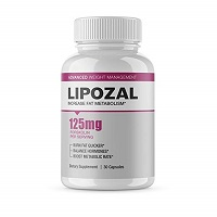 Lipozal Review