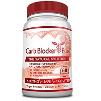 Carb Blocker Pure Review