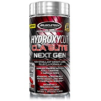 Hydroxycut Hardcore CLA Elite Review